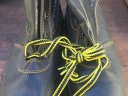 Ботинки рабочие мужские, 44 размер