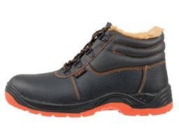 Ботинки рабочие утепленныеUrgent арт. 106 SB с мет носком