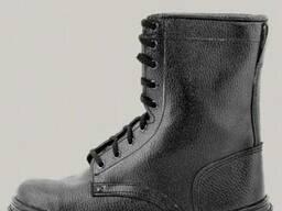Ботинки с высокими берцами, обувь рабочая