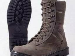 """Ботинки с высокими берцами """"Танкер 1 """""""