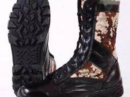 Ботинки Скаут 3