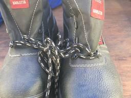Ботинки Strong Barletta/89000, размер EU42 UK8