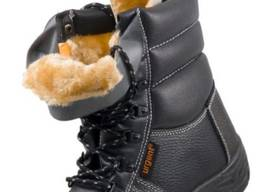 Ботинки Urgent на пуп арт. OB утепленные