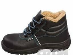 Ботинки рабочие «Icefox»