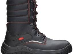 Ботинки утепленные с высокими берцами ARDON Hibernus S3