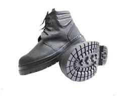 Ботинки юфтевые, рабочая обувь