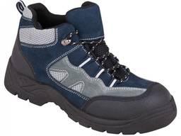 Ботинки защитные Forest High 01