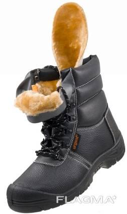 Ботинки зимние рабочие Urgent на ПУП арт. 112 OB
