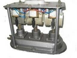БПГ-2 блок подготовки газа.