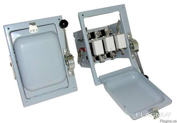 БПВ-250 блок предохранитель-выключатель