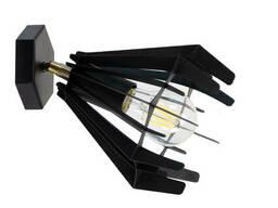 Бра Atma Light серии Art Stels W165 BlackPearl