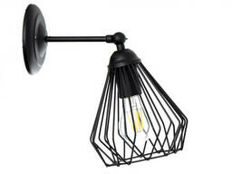 Бра Atma Light серии Capella Dribble W160 Black