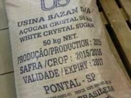 Бразильский Трастниковый Сахар