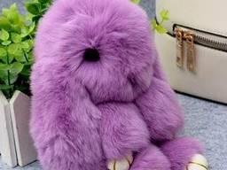 Брелок на сумку Кролик Kopenhagen Fur