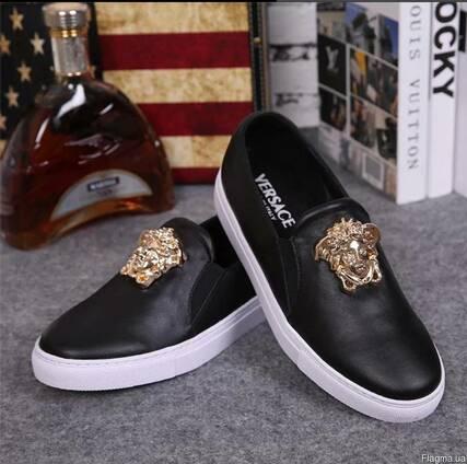 Бренды обуви Versace цена f4a169ebf4925