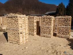 Brennholz, Kaminholz buche
