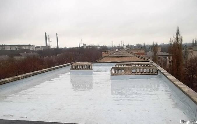 Бригада кровельщиков, кровля крыш, ремонт крыш в Харькове