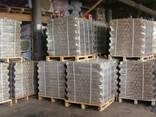 Продам топливные Брикеты Нестро (сосна)/ Sell fuel briquettes Nestro (pine tree) - фото 2