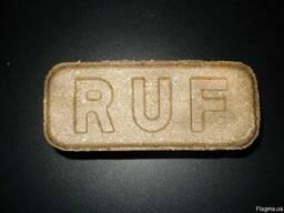 Брикет RUF