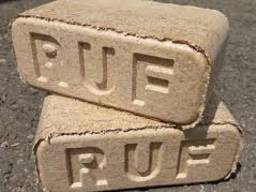 Брикеты RUF в днепре