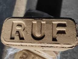 Брикет топливный RUF - ДУБ, твердая порода
