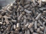 Брикетирование аспирационной пыли, шламов, углей, тех. углерода, лигнина - фото 4