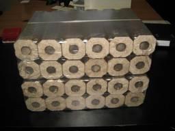 Топливные брикеты Пини кей купить от производителя дуб