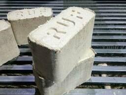 Брикеты топливные RUF