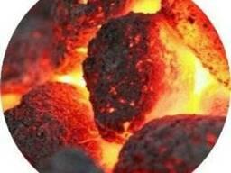 Брикеты угольные (топливные)