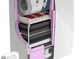 Бризер TION 3S комплектация Smart