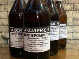 Бромэтан (Бромистый этил, Этилбромид) мин. 99%