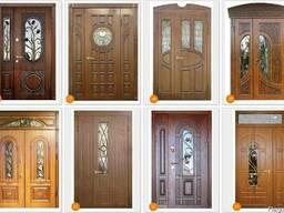 Бронированные двери изготовление в Черкассах