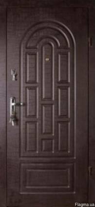 Бронированные двери - надежная защита и престиж