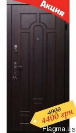Бронированные двери Zimen в частный дом.
