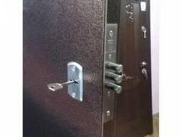 Бронированные двери Zimen в частный дом. - фото 4