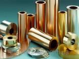 Алюминиевые дюралевые трубы Д16, Д16т, АМГ6, АМГ5, АМГ3, АМГ - фото 1