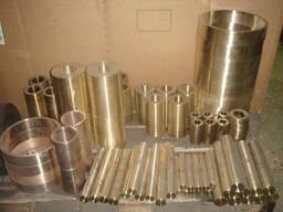Втулка бронзовая 340 мм х 285 х 230 БрОФ10-1. Купить.
