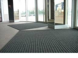 Брудозахисний килим «Лан» (коричневый)