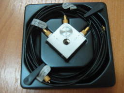 Bruel & Kjear тип 4321 3-х осный акселерометр