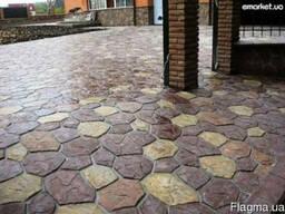 Тротуарная плитка по выгодной цене | granilit-group. com