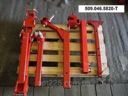 Брус 509. 046. 1690 Транспортное устройство