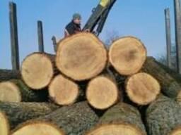 Брус деревянный пропитанный тип 1А, тип 2А
