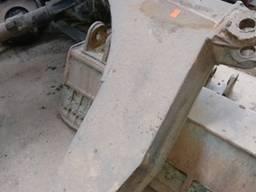 Брус лопати до бульдозера Т-130