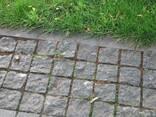Брусчатка колотая Коростышев 10х10х5 - фото 4