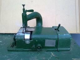 Брусовочная машина АСГ-13 Швейная обувная машина 330 класс