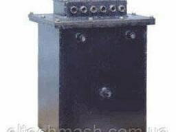 БРВ-1М, БСРВ-1, Блоки резисторов типа БРВ для рудничных. ..