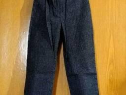 Детские брюки штаны от производителя
