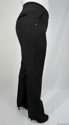 Женские брюки больших размеров дешево от производителя