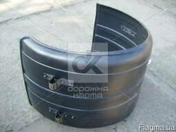 Брызговик заднего колеса МАЗ 54323