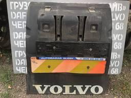 Брызговики б/у Volvo FH13